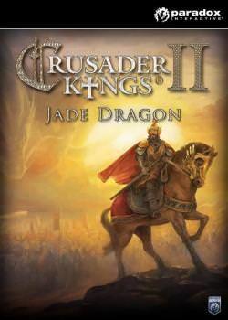 Crusader Kings II: Jade Dragon - Klucz aktywacyjny Steam