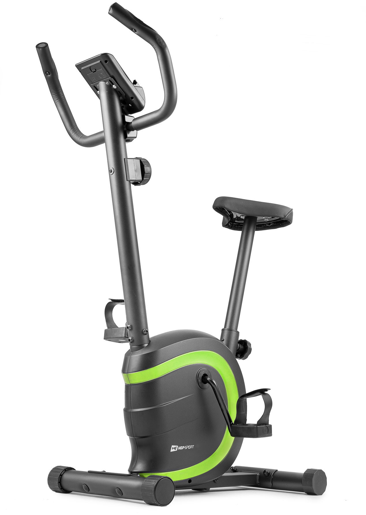Rower magnetyczny HS-015H Vox Limonkowy