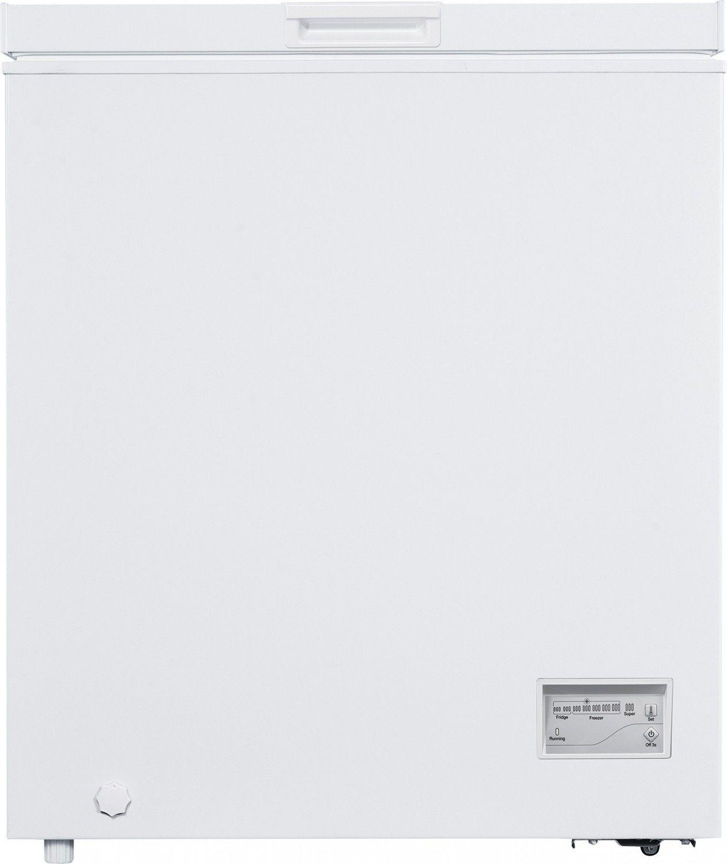 Zamrażarka Kernau KFCF 1403 EW 5 lat gwarancji - Użyj Kodu - Płać mniej za zakupy u nas - (22)266-82-20 Zapraszamy :)