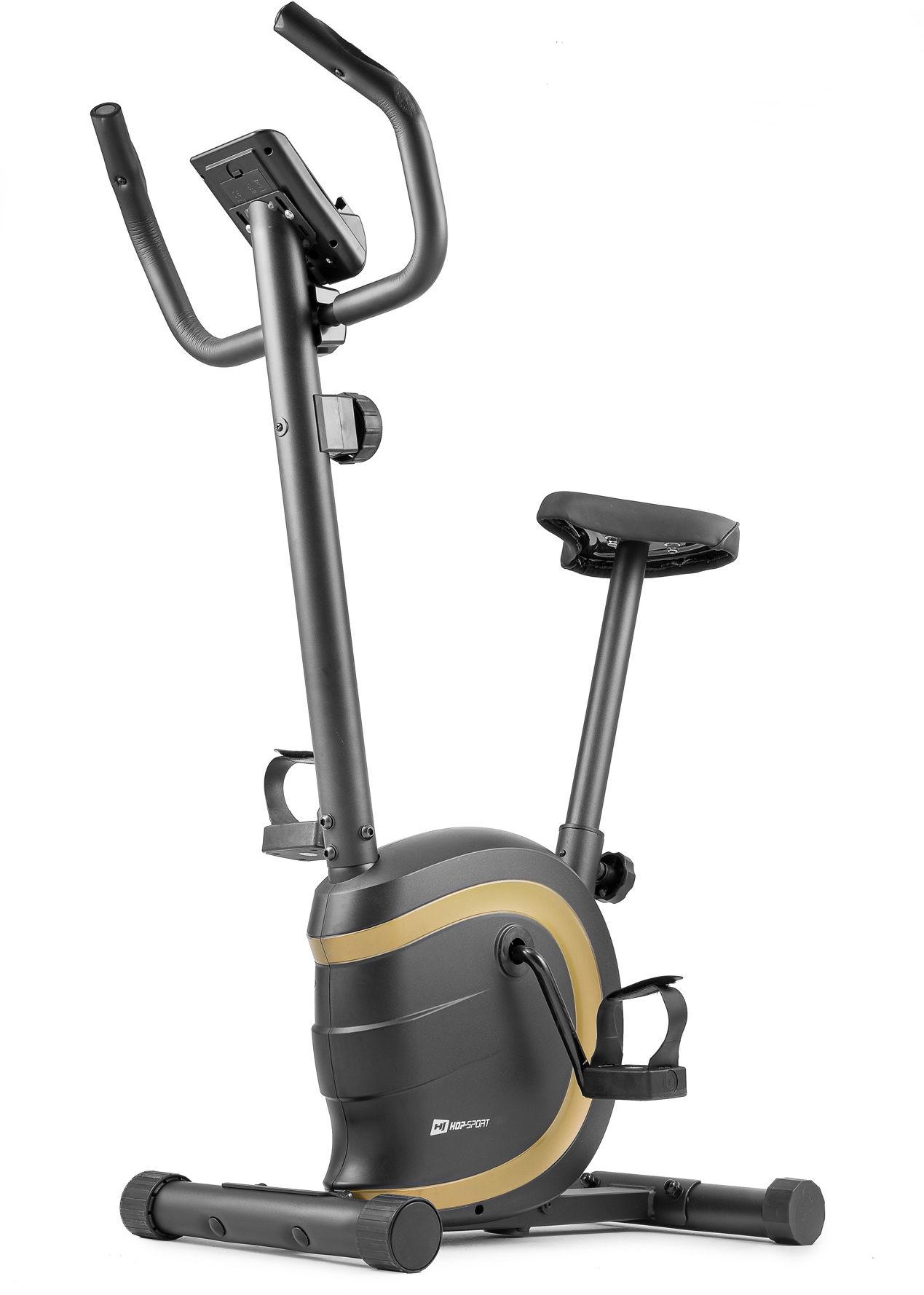 Rower magnetyczny HS-015H Vox Złoty