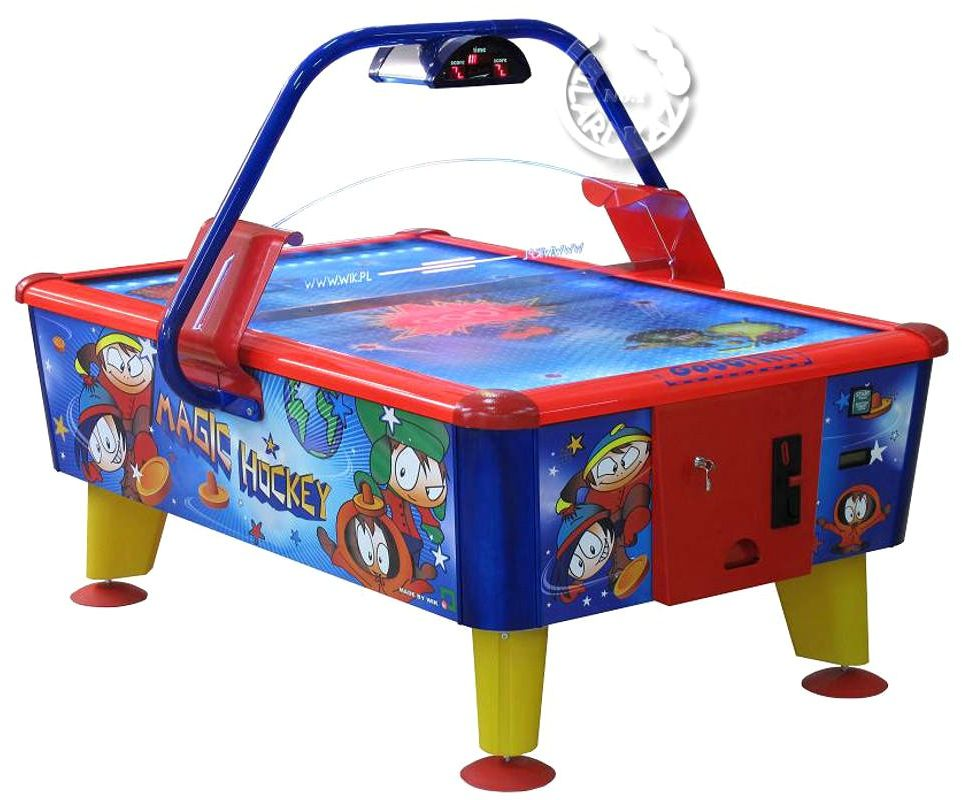Air Hockey - Magic