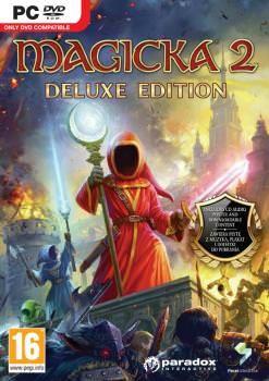 Magicka 2 - Deluxe Edition - Klucz aktywacyjny Steam Automatyczna wysyłka w ciągu 5 minut 24/7!