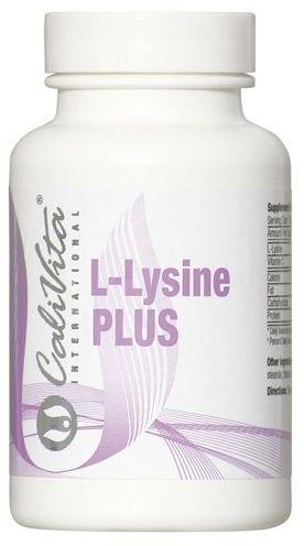 L-lysine PLUS