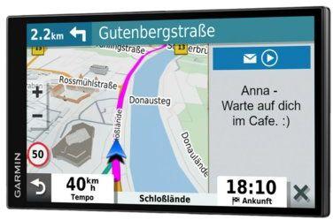 Nawigacja GARMIN DriveSmart 65 MT-D EU Dogodne raty! WYBRANY PIĄTY PRODUKT ZA 1ZŁ DARMOWY TRANSPORT!
