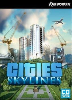 Cities Skylines - Klucz aktywacyjny Steam Automatyczna wysyłka w ciągu 5 minut 24/7!