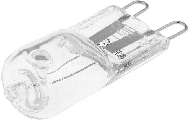 Żarówka halogenowa miniaturowa G9 230V/28W