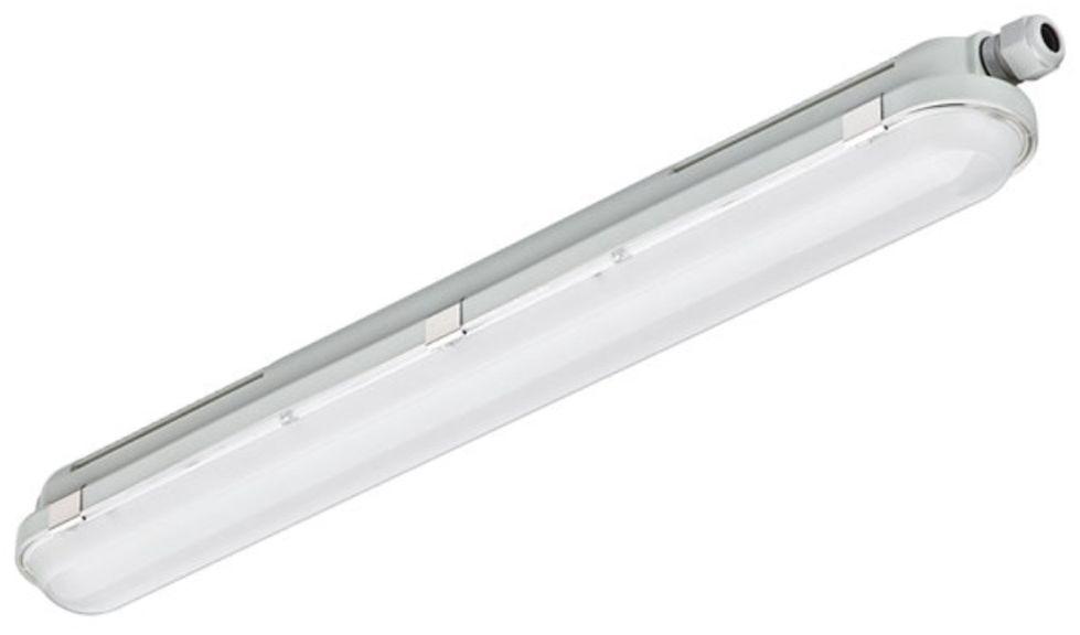 Philips CoreLine WT120C G2 Oprawy Hermetyczne LED 150cm 4000K LED60S zujnik awaryjna 3H - Zamienne 2x58W