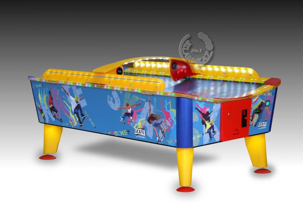 Air Hockey - Skate - wodoodporny