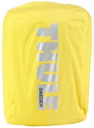 Thule Pack n Pedal Large Pannier Rain Cover - Yellow