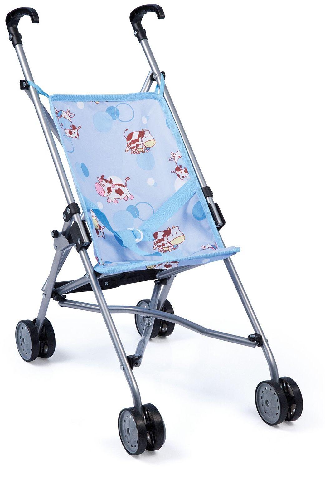 Bayer Design 3013401 - lalki Buggy, niebieskie