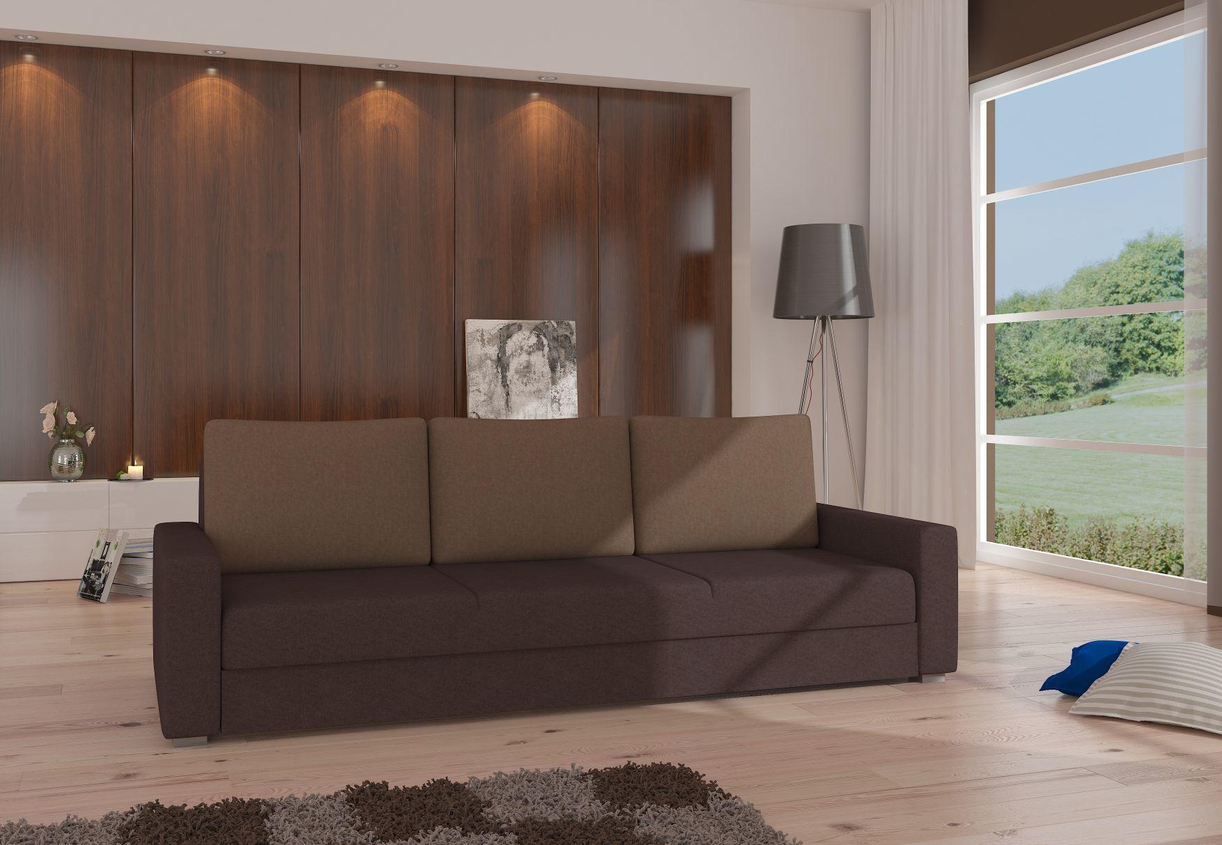 Sofa kanapa rozkładana DAILY wersalka
