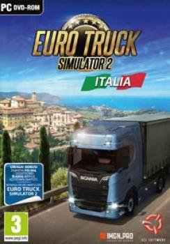Euro Truck Simulator 2 - Italia - Klucz aktywacyjny Steam