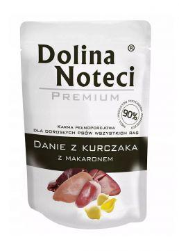 Dolina Noteci Premium Danie z Kurczaka z Makaronem 300 g