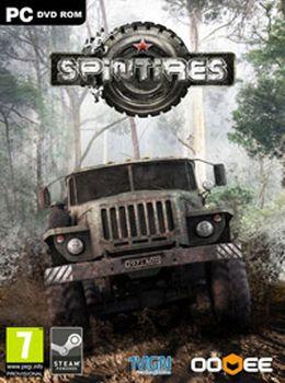 SPINTIRES  - Klucz aktywacyjny Steam Automatyczna wysyłka w ciągu 5 minut 24/7!