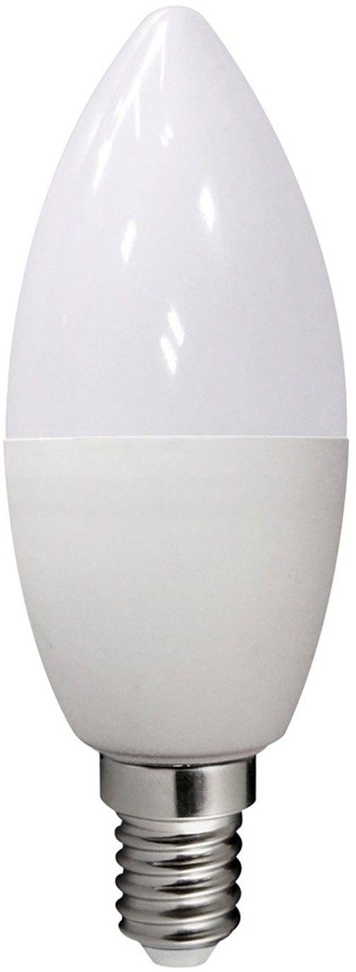 Żarówka RGB gwint E14 4,5W 350 lumenów 311399 POLUX/SANICO