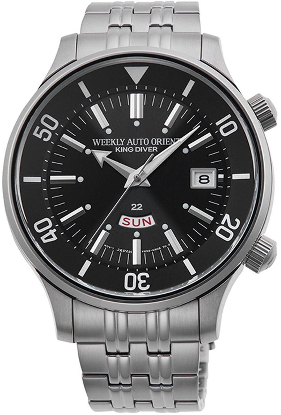 Zegarek męski Orient King Diver 70th Anniversary Automatic