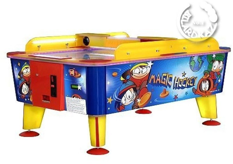 Air Hockey - Magic Outdoor - wodoodporny