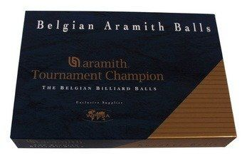 Bile snooker Aramith Tournament Champion 52,4 mm