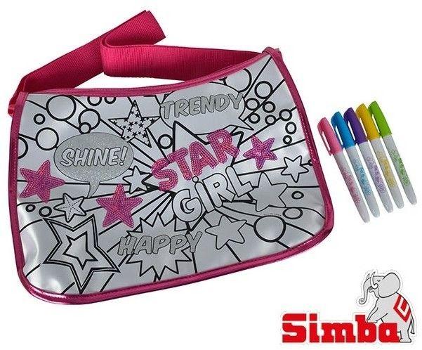 Simba Color Me Mine - Torebka Maxi Hipster 6379160