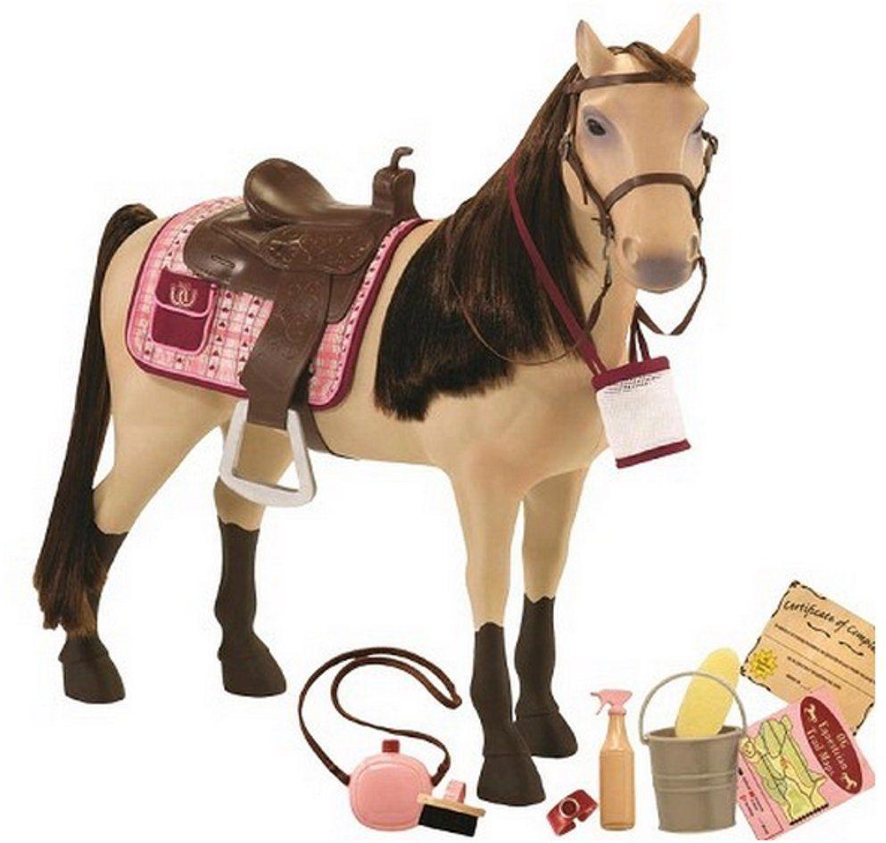 Our Generation 50 cm możliwy koń morgan