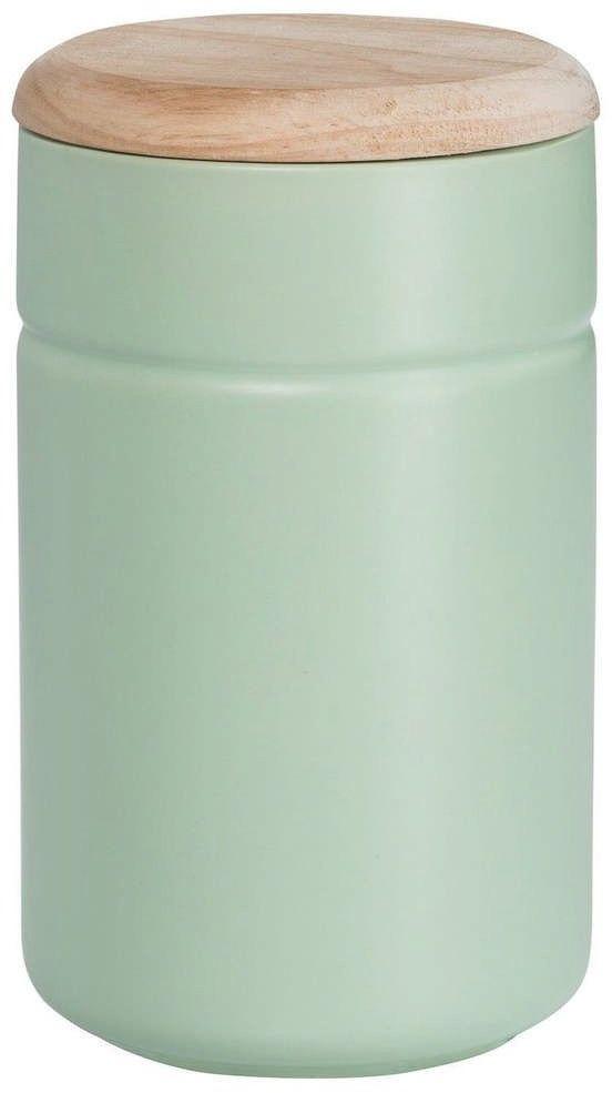 Maxwell & williams - tint - pojemnik na żywność, miętowy, 900 ml - miętowy