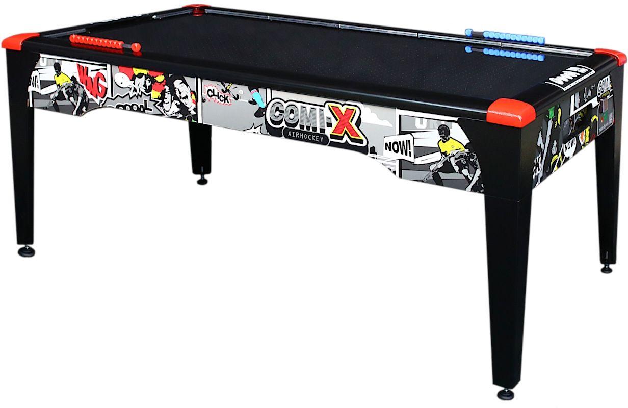 Air Hockey - Comi-x lub GameLand
