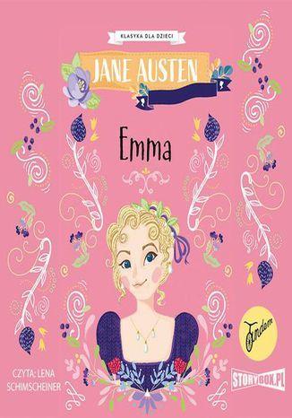 Klasyka dla dzieci. Emma - Audiobook.