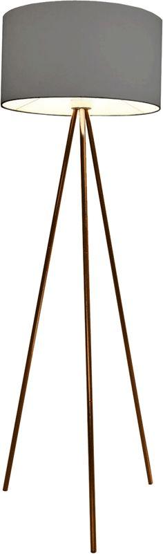 Lampa podłogowa FINN AZ3011 - Azzardo +LED - Sprawdź kupon rabatowy w koszyku