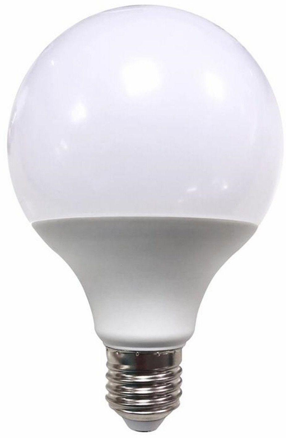 Żarówka RGB gwint E27 9W 806 lumenów 311436 POLUX/SANICO