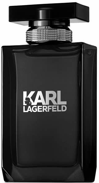Woda toaletowa EDT Spray Karl Lagerfeld Pour Homme 100 ml