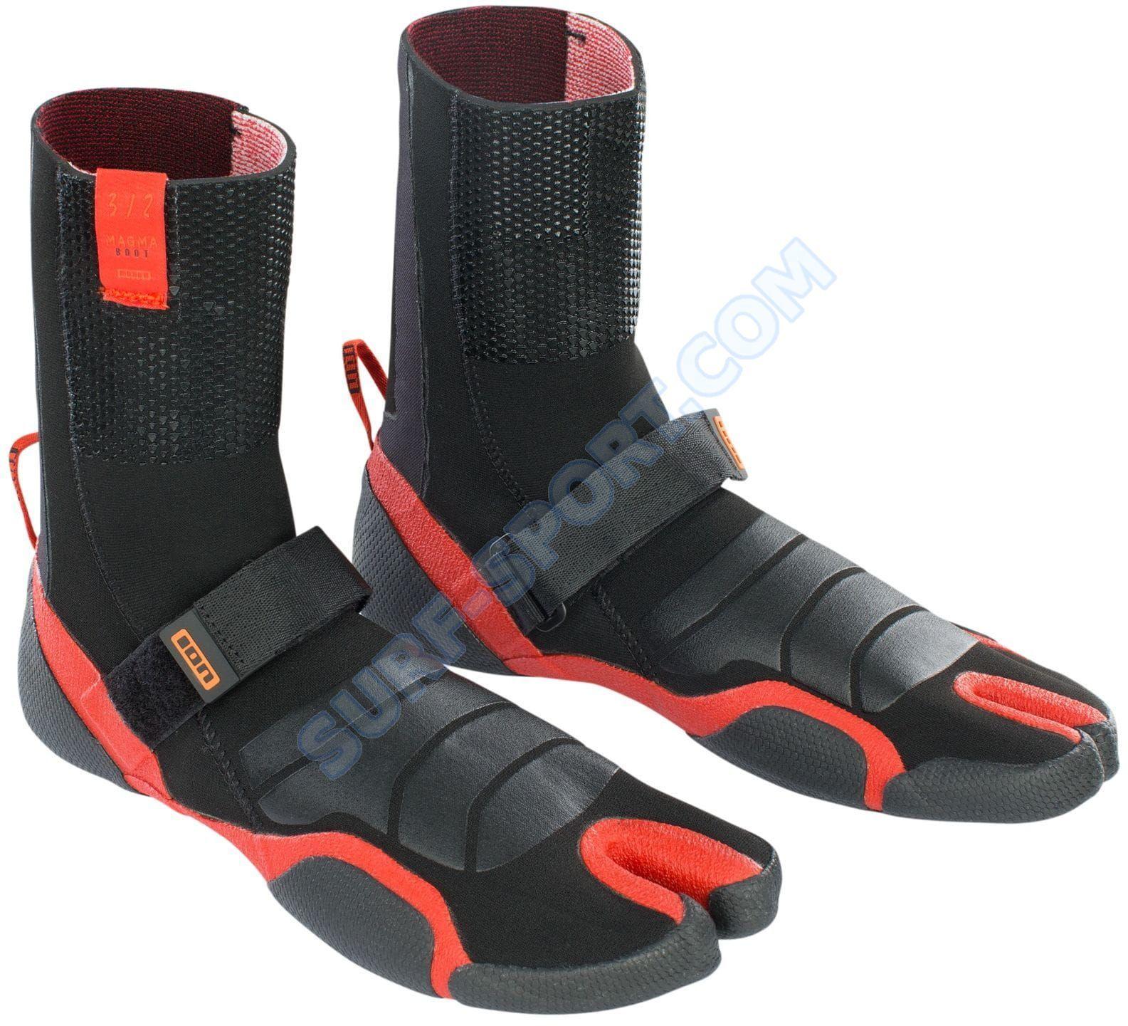 Buty Neoprenowe Wysokie ION Magma Boots 3/2 ES -2020