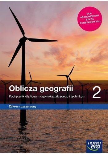 Nowe geografia oblicza geografii era podręcznik 2 liceum i technikum zakres rozszerzony 67062 973/2/2020 ZAKŁADKA DO KSIĄŻEK GRATIS DO KAŻDEGO...