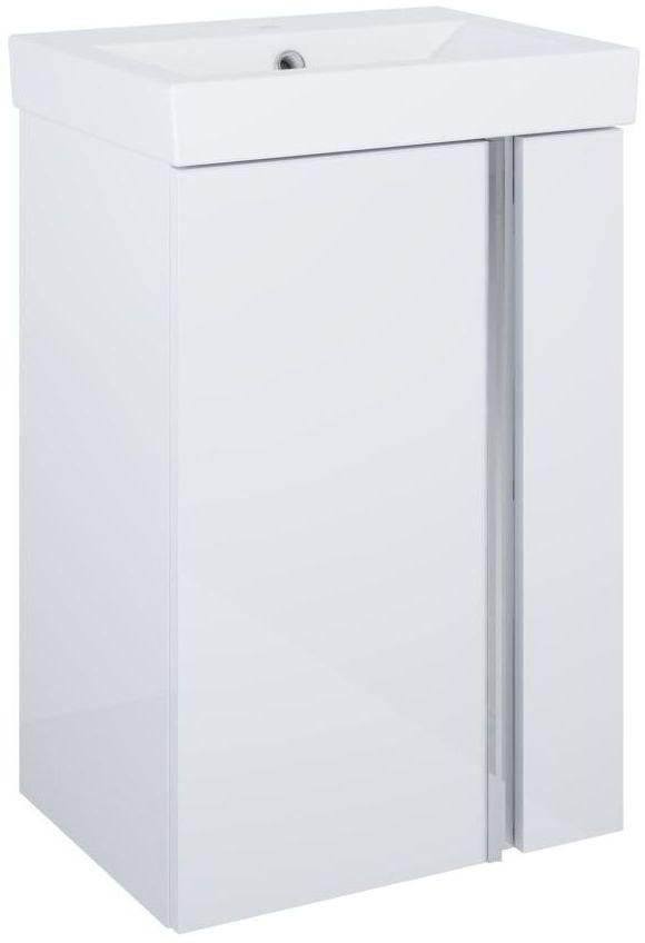 Zestaw szafka z umywalką Arris 44 Sensea