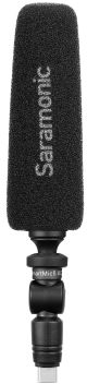 Saramonic SmartMic5 UC - mikrofon pojemnościowy ze złączem złączem USB-C
