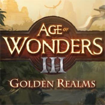 Age of Wonders III - Golden Realms - Klucz aktywacyjny Steam