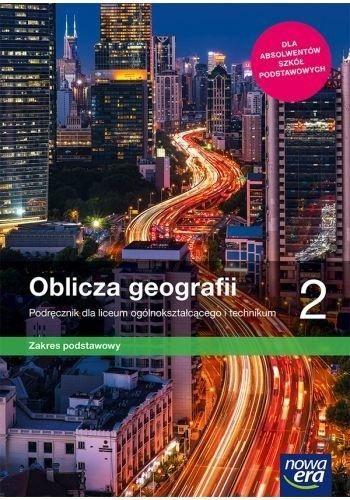 Nowe geografia oblicza geografii era podręcznik 2 liceum i technikum zakres podstawowy 67012 983/2/2020 ZAKŁADKA DO KSIĄŻEK GRATIS DO KAŻDEGO...