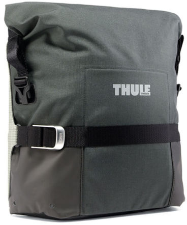 Thule Pack n Pedal Small Adventure Touring Pannier - Black