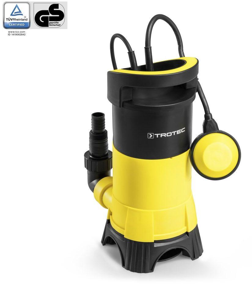 Pompa zanurzeniowa do wody brudnej TWP 11025 E