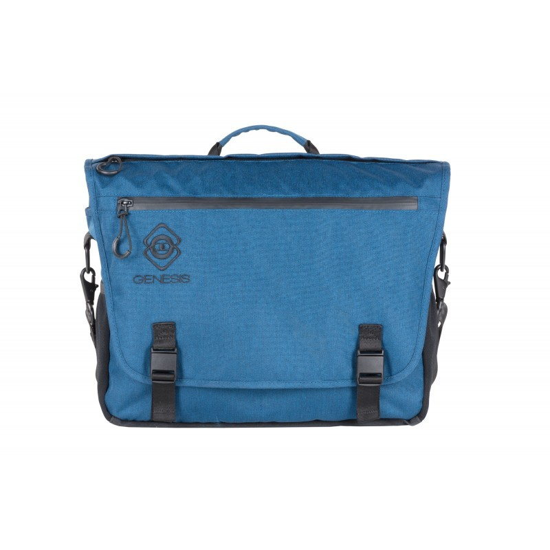 Genesis Gear Ursa L Blue - torba fotograficzna niebieska Genesis Gear Ursa L Blue
