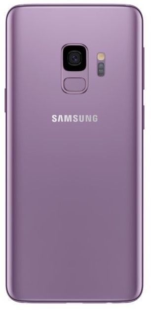 Samsung Galaxy S9 G960F Dual Sim 128GB/4GB Purple