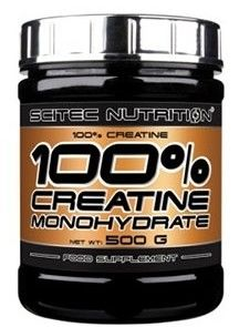 SCITEC CREATINE MONOHYDRATE 500 g