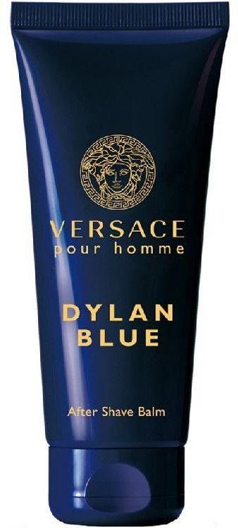 Versace Dylan Blue Pour Homme balsam po goleniu dla mężczyzn 100 ml