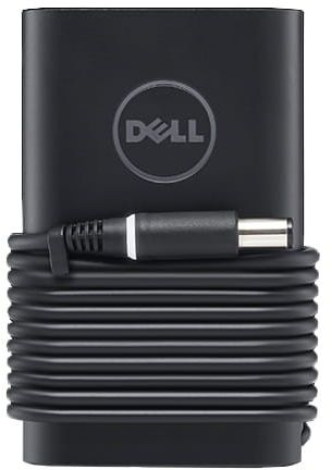 Oryginalny zasilacz Dell 65W 19.5V 3.34A 7.4mm LA65NM130 PA12 PA2E ROUND