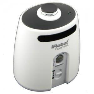 Wirtualna latarnia iRobot Roomba (biała)