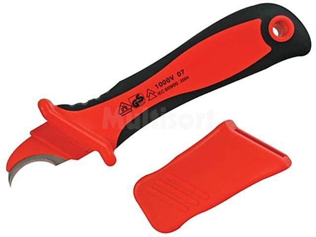 Nóż dla elektryków V1000