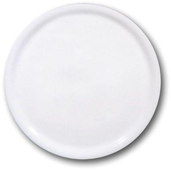 Talerz do pizzy porcelanowy biały śr. 33 cm Speciale