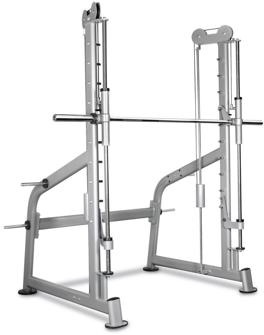 Maszyna Smitha Multipress counterbalanced L350J BH Fitness