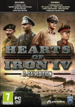 Hearts of Iron IV: Cadet Edition - Klucz aktywacyjny Steam