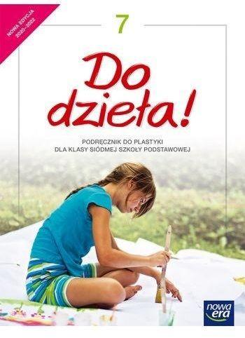 Plastyka do dzieła podręcznik dla klasy 7 szkoły podstawowej 63932 903/4/2020/z1 ZAKŁADKA DO KSIĄŻEK GRATIS DO KAŻDEGO ZAMÓWIENIA