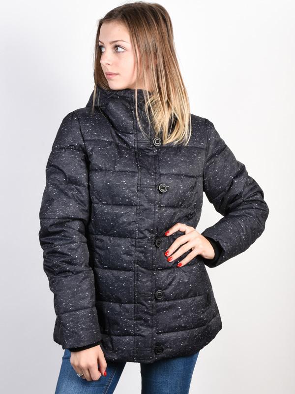 Rip Curl ANTI SERIES EXPLORE black kurtka zimowa kobiety - M